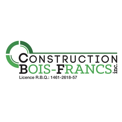 Construction bois-francs inc.
