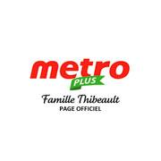 Metro famille Thibault